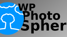 WP Photo Sphere 2.0 est disponible !